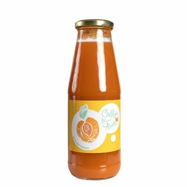 Jus d'abricots 700 ml