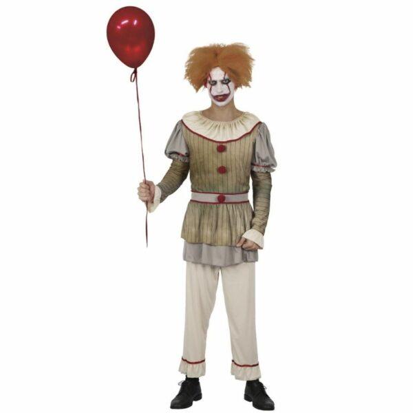 Clown homme
