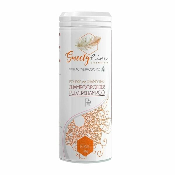 Shampoing poudre Sweety Line