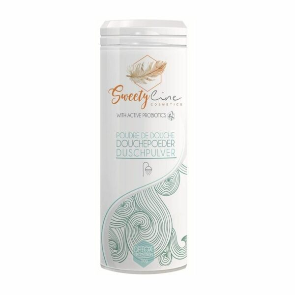 Poudre douche Sweety Line
