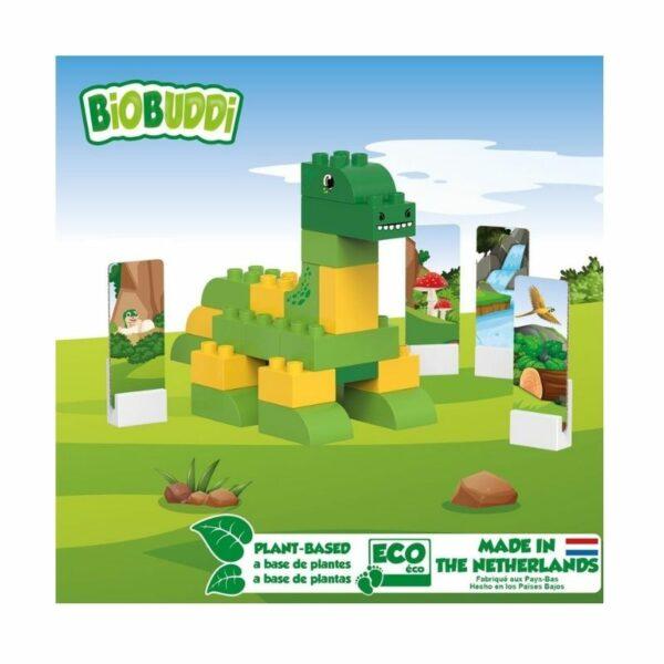 Biobuddi Brontosaurus
