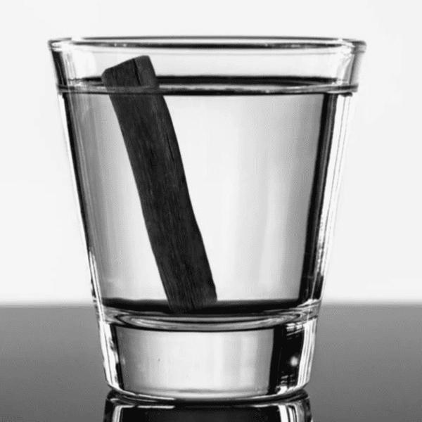 Filtre à eau en charbon actif