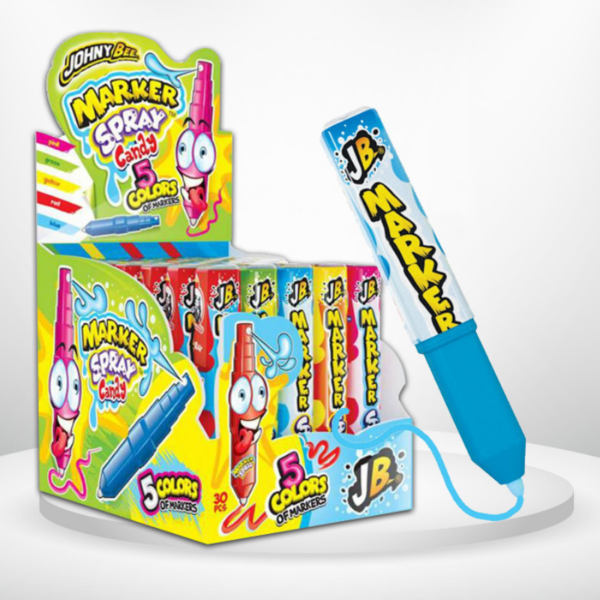 5 JB Candy Marker Spray