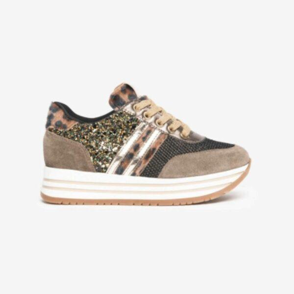 Sneakers fille NeroGiardini